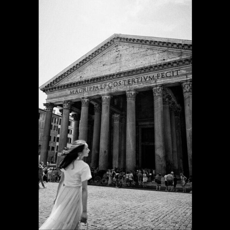 angelo cirrincione istantanee roma