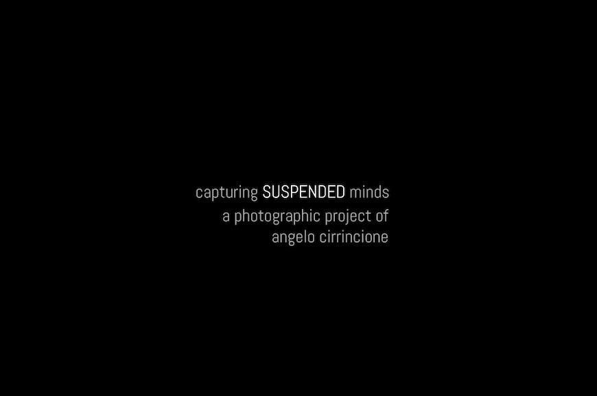 suspended minds
